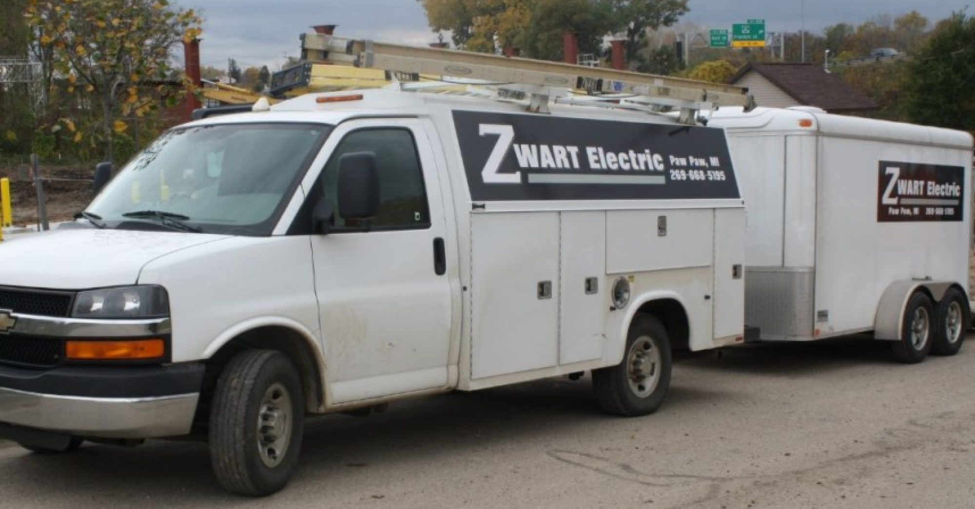 Zwart Electric